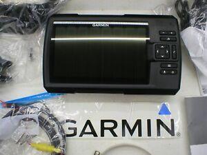 Garmin Striker 7cv Vivid Fish Finder with GT20-TM Transducer
