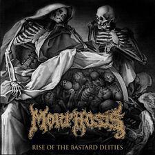 "Morphosis ""Rise of the bastard deities"" (NEU / NEW)"