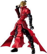 Kaiyodo  Action Figure REVOLTECH YAMAGUCHI 09 1 Trigun Vash the Stampede