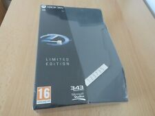 Halo 4 Limited Edition Xbox 360 New And Sealed pal