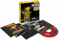 Lou Reed ‎- Original Album Classics (2011)  5CD Box Set  NEW/SEALED  SPEEDYPOST