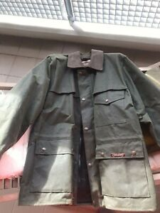 Driza-Bone Aussie Ranger jacket - L - Made in Australia Original