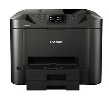 Canon Maxify MB5455 A4 Colour All-In-One Inkjet Printer