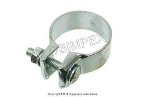 VOLVO 740 745 760 780 940 (1985-1995) Muffler Clamp With Bolt - 55-58 mm-2 3/8''