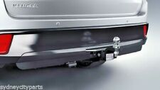 TOYOTA KLUGER TOWBAR KIT GSU5# GRANDE FROM NOV 16> NEW GENUINE ACCESSORY