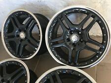 """4 AMG Felgen 19 """" Styling IV Mercedes W219 W211 R230 CLS55 CLS63 SL65 E63 E55"""