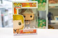 Funko Pop MacGyver Vinyl Figure #707 32697 | In Stock | Fast Shipping!