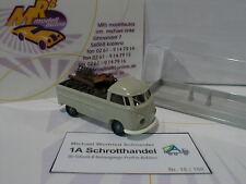 """Brekina - Volkswagen T1b Pritsche """" W. Schneider - Schrotthandel """" 1:87 100 pcs."""