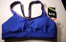 New women's Tyr Check Crosscutfit Workout Bikini (Brc7A) Large, $54.99 Msrp