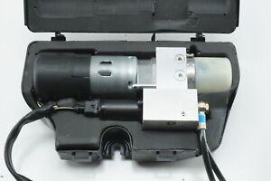 MERCEDES W251 R-Class Liftgate Tailgate Trunk Hydraulic Pump Motor OEM 2006-2009