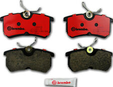 Disc Brake Pad Set fits 2000-2007 Ford Focus  WD EXPRESS