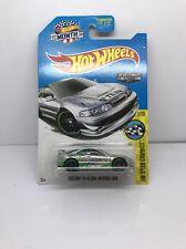 Hot Wheels 2017 Custom 01' Acura Integra GSR Zamac Exclusive Speed Import Rare