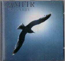 ZAMFIR - Tranquility - 1982 Mercury CD P2-36207 Canada Reissue