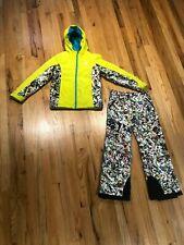 Ski Jacket and Pants