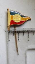 Sparta Prague FC old badge pin anstecknadel
