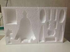 Transformers g1 Jetfire styrofoam custom