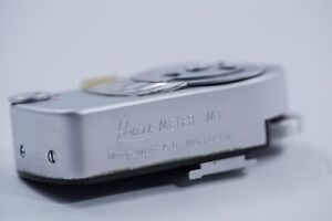 Leica original Leicameter MC Lightmeter