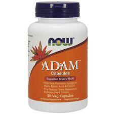 Now Foods ADAM Superior Men's Multi - 90 Vegetarian Capsules