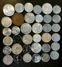 Old China Coin Lot - 1935-PRESENT - 36 Excellent Coins - Lot #A6