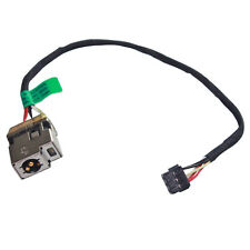 FOR HP ENVY 4-1115dx 4-1102xx 4-1195ca DC POWER JACK PLUG CABLE CONNECTOR SOCKET