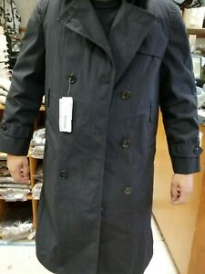 Used US Army Trench Coat