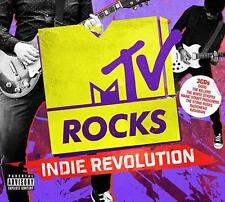 MTV ROCKS  Indie Revolution [CD] Sent Sameday*