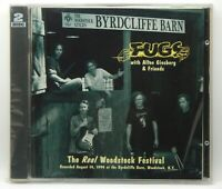 Fugs with Allen Ginsberg & Friends: The Real Woodstock Festival ~ NEW 2-CD Set