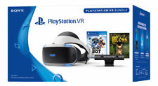 Sony PlayStation VR - ASTRO BOT Rescue Mission and Moss Bundle