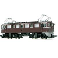 Tomix 2138 J.N.R. Electric Locomotive ED61 - N