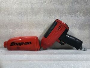 """Snap On 1/2"""" Impact Wrench MG725"""