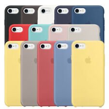 New Apple iPhone 7 / iPhone 7 PLUS Silicone Case