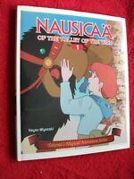 Tokuma's Magical Adventure Nausicaä of the Valley of the Wind 1 Hayao Miyaza HC