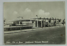 Cartolina Lazio # Ostia / Lido di Roma : Stabilimento balneare Kursaal