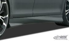 RDX Seitenschweller für VW Polo 6R Schweller Tuning ABS SL3