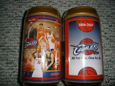 Cleveland Cavaliers New Team Puzzle & Bank LeBron James