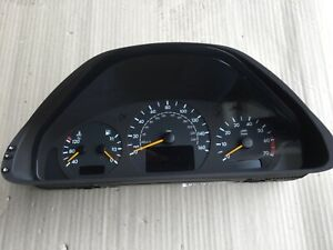Mercedes-Benz W208 Kombiinstrument CLK Cabrio  2085403811