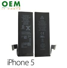 For Apple iPhone 5 5G Battery Genuine Replacement 1440mAh 3.82V New