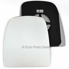 Wing door Mirror Glass Passenger side for Iveco Daily 2006-2014 Heated (Left)