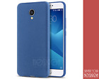 Cover Silicone For Meizu M5 Mini Case Funda Coque Tpu Sandstone Soft Noziroh