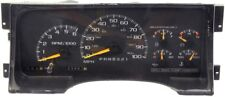 Instrument Cluster Dorman 599-350 Reman