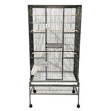 Congo Cage - for Sugar Gliders, Squirrels, Marmosets