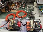 """Holmatro Extrication Equipment """"Jaws of Life"""", spreaders,cutters,rams,etc"""