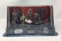 Disney Star Wars Rogue One Deluxe 10 Figurine Set