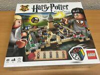 HARRY POTTER LEGO 3862 HOGWARTS GAME NEW SEALED