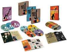 Rock & Roll Hall of Fame In Concert - Time Life - 179 Performances on 12 DVDs