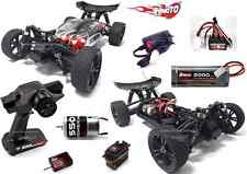 RC AUTO HIMOTO BUGGY TANTO 4WD 1:10 1/10 BRUSHED RC550 2.4GHZ HIMOTO E10XB