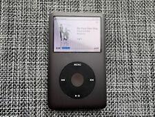 Apple iPod Classic 160GB 7th Generation Black MC297 A1238