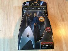 Star Trek Warp Collection Spock Figure! Look In The Shop!