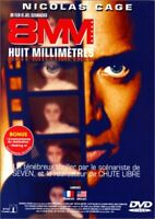 8MM - DVD - COLL SUCCES // DVD NEUF