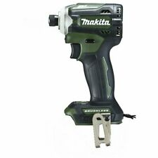 Makita Impact Driver TD171DZAG Authentic Green 18V Body Only
